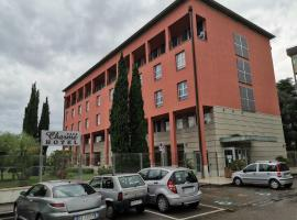 PRATO LUXURY HOTEL, hotel in Prato