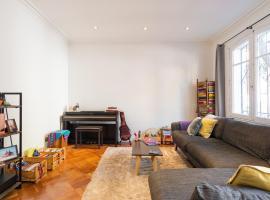Insuperable hogar STGO