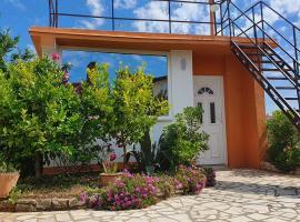 Vita Studio with Garden and Private Parking, room in Fažana