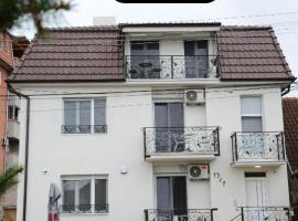 Lux Apartmani Vesna 2