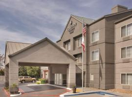 Country Inn & Suites by Radisson, Fresno North, CA, hotel in Fresno