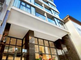 Bao Son Hotel - Apartment, accessible hotel in Nha Trang