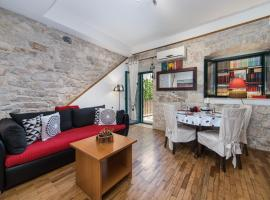Apartments Gajeta, room in Gradac