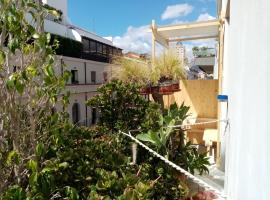 Ariston Hotel & BB, hôtel à Palerme