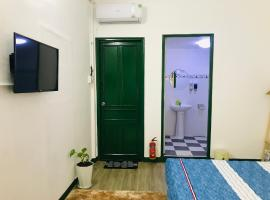 Ket homestay 42,Ben Thanh Ward,District 1,Ho Chi Minh City
