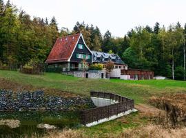 Jagdschloss Windenhütte