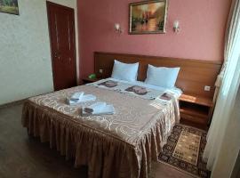 Sheremetev Hotel