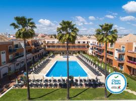 Vila Gale Tavira, hotel perto de Cacela Velha, Tavira