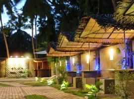 Hotel Tinaya, hotel in Dambulla