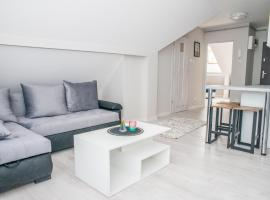 Apartament Miss D5, apartment in Węgorzewo