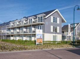 Strandplevier Suites, apartment in De Koog