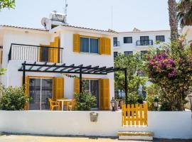EasyStay Pernera Villa