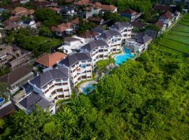 Bali Karma Baik Hotel, hôtel à Seminyak
