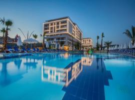 Numa Bay Exclusive Hotel - Ultra All Inclusive, отель в Авсалларе