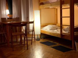 Hostel Hub by Home-Hotel