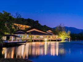Marina Sands Resort, מלון בקו צ'אנג