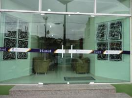 HF Minas Hotel, hotel near Tancredo Neves International Airport - CNF, Vespasiano