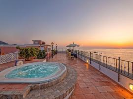Hotel Nettuno, hotel in Ischia