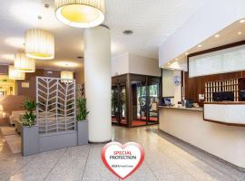 Best Western Air Hotel Linate, hotel near Milan Linate Airport - LIN,