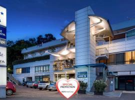 Best Western Hotel Adige