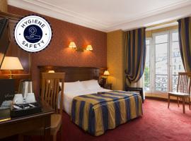 Hotel Viator - Gare de Lyon, hotel near Opéra Bastille, Paris