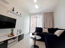 Apartament Thomas 2