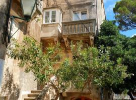 Sorelle apartment, self catering accommodation in Korčula