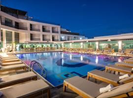 Palms Hotel Eilat