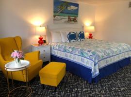 Mariner Motel, hotel in Falmouth