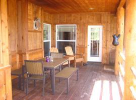Incredible Views, pet-friendly hotel in Pagosa Springs