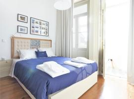 Vanzeleres 285, guest house in Porto