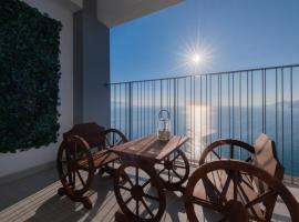 Sea Paradise Apartments, accessible hotel in Nha Trang
