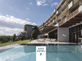 Falkensteiner Balance Resort Stegersbach - Adults only, Hotel in Stegersbach