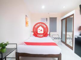 OYO 199 Solange Apartelle, hotel in Davao City