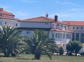 Villa Osipovica, hotel near Vižula Archaeological Site, Medulin