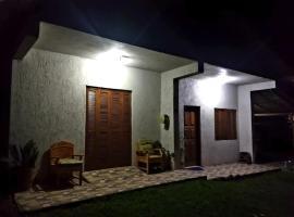 Gasthaus Selau, holiday home in Gramado