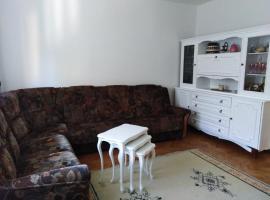Apartman Tara