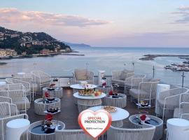 Best Western Plus Tigullio Royal, hotel a Rapallo