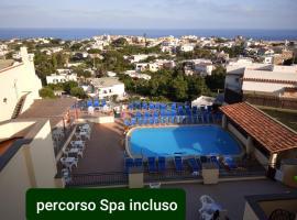 Hotel Tramonto d'Oro, hotel near Santa Maria al Monte Church, Ischia