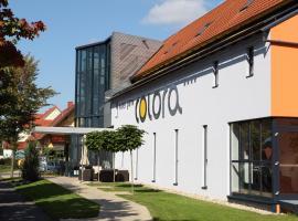 Hotel Garni Colora, hotel in Bad Radkersburg