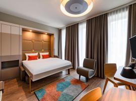 ibis budget Bremen City Center, hotel in Bremen