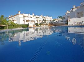 Villa Albufeira, hotel near Algarve Shopping Center, Albufeira