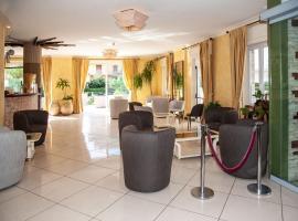 Hotel Residence Garden