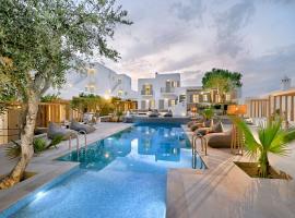 Elia Ermou Athens Hotel, מלון באתונה