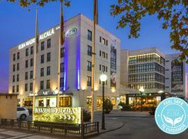 Elba Madrid Alcalá, hotel en Madrid