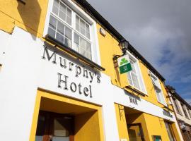 Murphy's Hotel, hotel a Tobercurry
