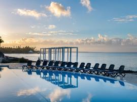 Viva Wyndham Dominicus Beach - All-Inclusive Resort, hotel in Bayahibe