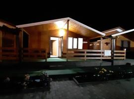 Uyut Holiday Homes, holiday home in Anapa