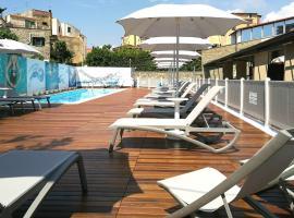 Best Western Hotel Anthurium, khách sạn ở Santo Stefano al Mare