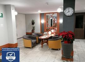 Hotel Lech, hotel in Gniezno